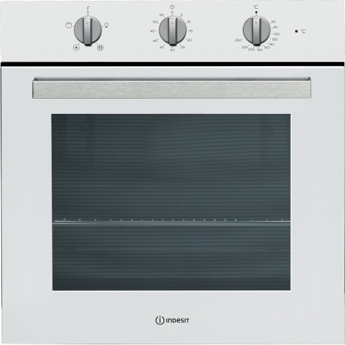 Indesit IFW6330WHUK Electric Oven White