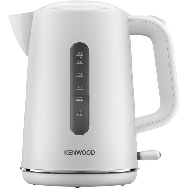 Kenwood Abbey Lux ZJP05.A0WH Kettle - White